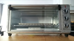 Four grille-pain Black and Decker