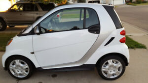 2013 SMARTCAR  only 55,000 kms - PRIVATE SALE - NOT A CAR DEALER