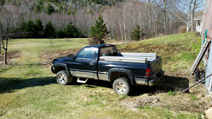 AB truck for sale in NS - Firestone Airbag Suspension