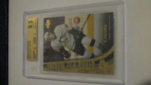 Rookie Sidney Crosby 9.5 West Island Greater Montréal image 2