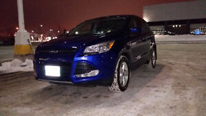 2013 Ford Escape SE SUV, Crossover, 1.6 engine, FWD