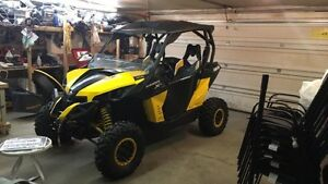 2013 CAN-AM MAVERICK 1000R X RS MINT MUST SEE