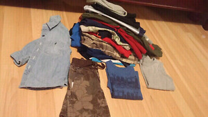 Boys 24 months/2t clothes