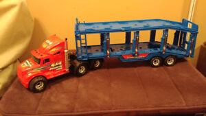 Camion « Monster Hauler »