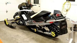 2007 mxz renegade 1000 !! Clean !!  Kitchener / Waterloo Kitchener Area image 3