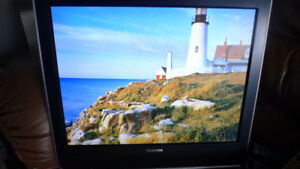 Toshiba 20DL76 20'' LCD HD TV Monitor