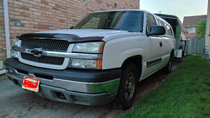 2003 Chevrolet Silverado 1500 Pickup Truck, **DEAL**