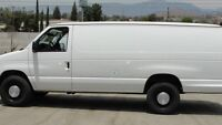 MOVERS,TRUCK,VAN 24/7 service!! (438)-877-6339