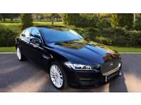 2018 Jaguar XE 2.0d (180) Portfolio AWD - Sli Automatic Diesel Saloon