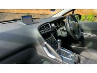 2016 Peugeot 3008 1.6 BlueHDi Allure (s/s) 5dr Auto SUV Diesel Automatic