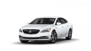 2017 Buick LaCrosse Premium  - Navigation - Sunroof