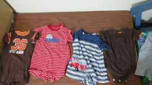 Boys summer size 12 months lot only $8 London Ontario image 2