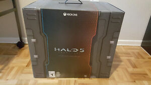 Halo 5: Guardians Limited Collectors Edition - Xbox One