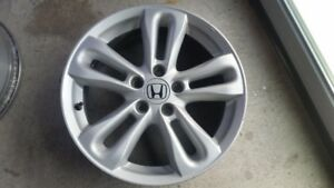 Honda Civic SI Rims