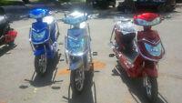 OttaWatt's 2015 60V Rocket Ebike -electric scooter - In Stock!