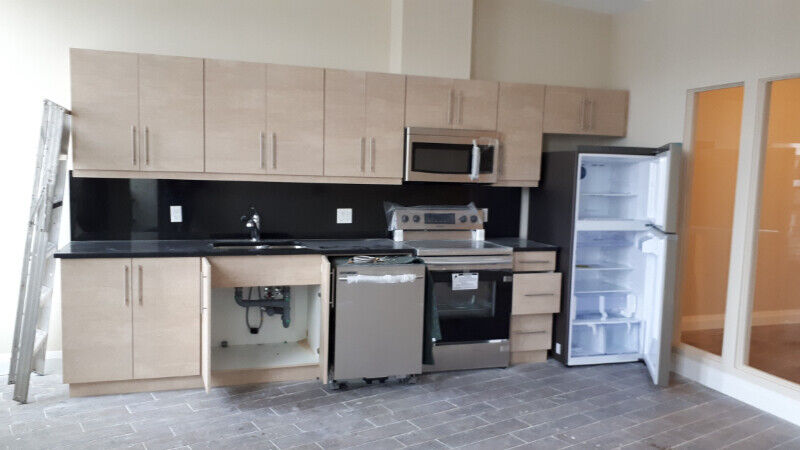 Furnished Apartment Downtown Guelph | Long Term Rentals ...