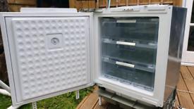 Bosch built-in integrated under counter freezer