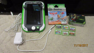 LeapPad Ultra with Games