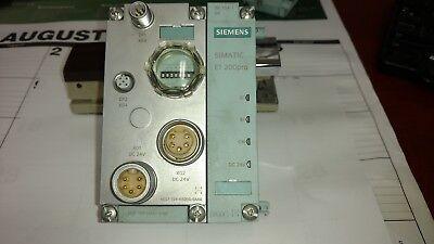 Siemens Simatic Et 200rpo Profibus Connecting Module