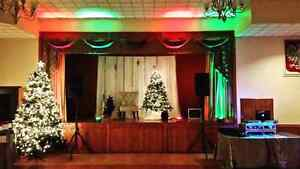 Professional DJ Service booking Christmas Parties now!  Cambridge Kitchener Area image 6