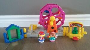 Lots of Little People Toys-great condition Windsor Region Ontario image 1