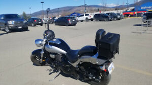Looking at possibly selling my 08 boulevard M50 custom
