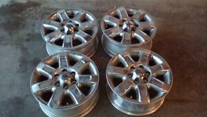 Mag Rims from Ford F-150