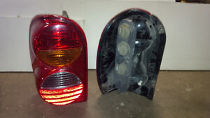 Jeep Liberty Tail Lights London Ontario image 1