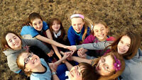 Girl Guides of Canada - COME BE A LEADER!