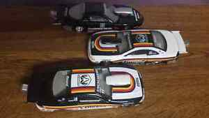 Action die cast pro stock dragsters car lot of 3