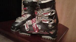 Bottes ski alpin femme 25 Salomon