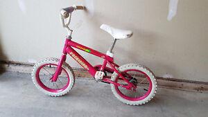 Girl's Bikes, 10 dollars each