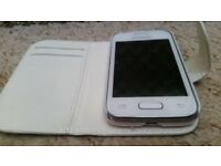 Samsung Galaxy Young 2, unlocked to all networks