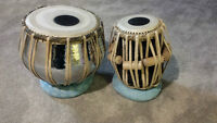 TABLA set  Drums