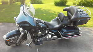 2004 Harley Davidson Electra Glide Classic  ***SPRING IS HERE***