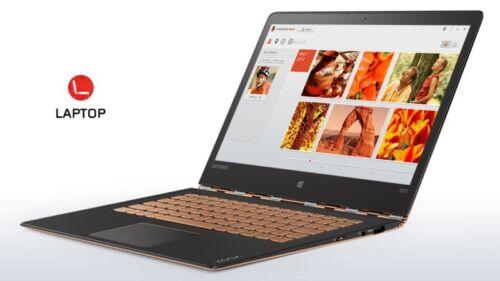 Lenovo Yoga 900s 12.5 m7-6Y75 1.2/3.1GHz 8GB 256GB 12.5 QHD W10 80ML000PUS-90