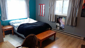 Large bedroom in suit washroom all included Near Hospital