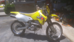 2008-DRZ400 for sale