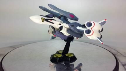 Macross - VF-25F Tornado Messiah Valkyrie