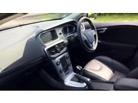 2016 Volvo V40 D3 (4 Cyl 150) Inscription wit Manual Diesel Hatchback