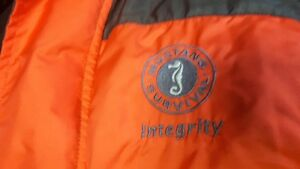 Mustang Integrity Floatation Jacket - Medium Cambridge Kitchener Area image 4