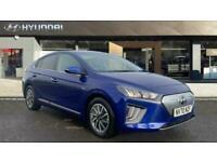 2020 Hyundai Ioniq 100kW Premium SE 38kWh 5dr Auto Electric Hatchback Hatchback
