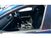 2014 Mazda 3 2.0 Sport Nav 4dr Manual Petrol Saloon