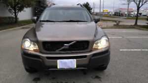 2009 Volvo XC90 SUV, Prestine Condition