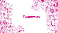 Tupperware for Sale!