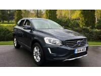 2014 Volvo XC60 D4 (181) SE Lux 5dr AWD Geartr Automatic Diesel 4x4