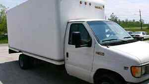 Ford E450  7.3 Turbo Diesel  New Floors & Supports