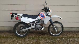 1994 HONDA XR650L $3000