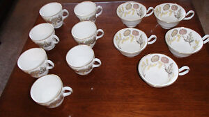 Wedgewood Lichfield China Collection