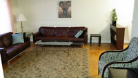 READY TO MOVE IN -All INCLUSIVE -FULLY FURNISHED ROOM -NW AREA